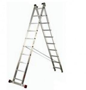 Escalera dos tramos - Escalera dos tramos ...