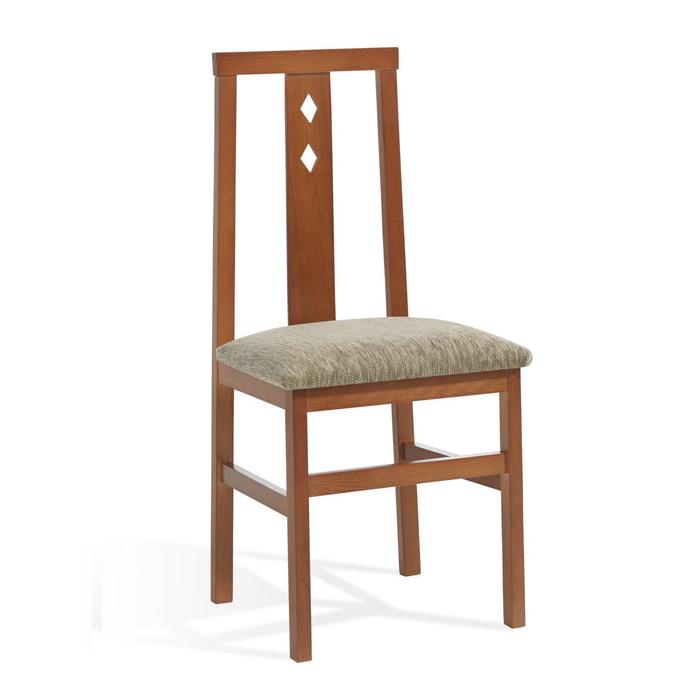 Www casesa net silla rombo para comedor de hotel for Sillas tapizadas baratas